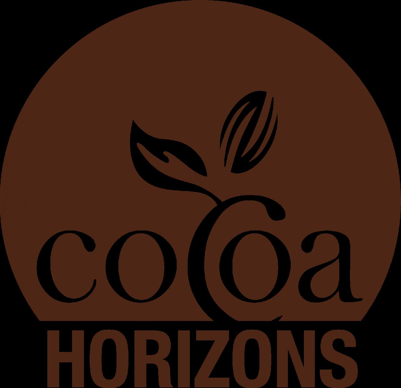 1_CocoaHorizons-Logo_CMYK_pantone4625