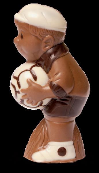 Schokoladenfußballer
