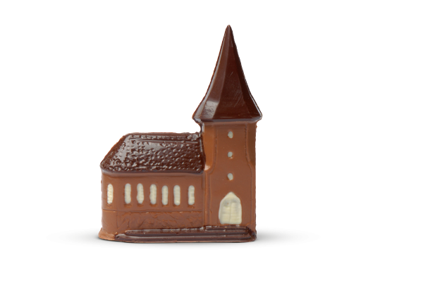 Schokoladenkirche