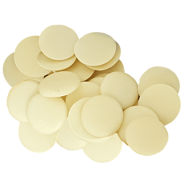 Schokopillen weiße Schokolade 200g