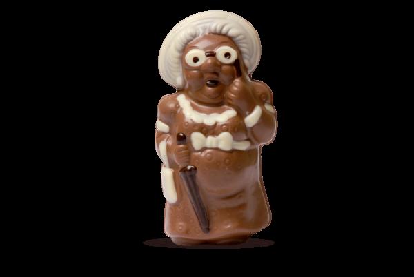 Schokoladenoma