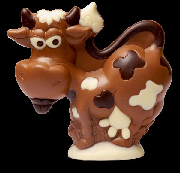 Schokoladenkuh