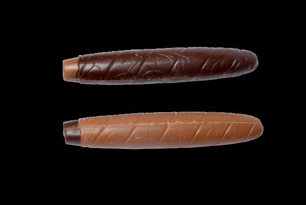 Zigarre aus Schokolade