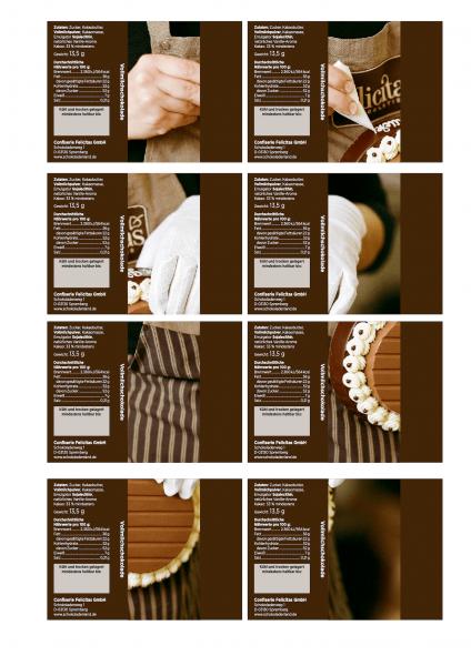 Schokonfigurator – Test 8 Bilder