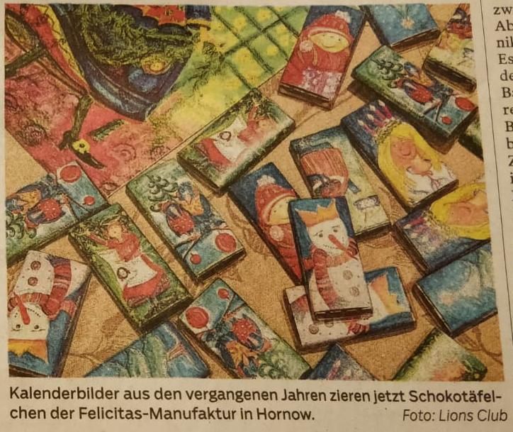 Auswahl-Minit-felchen-Presse